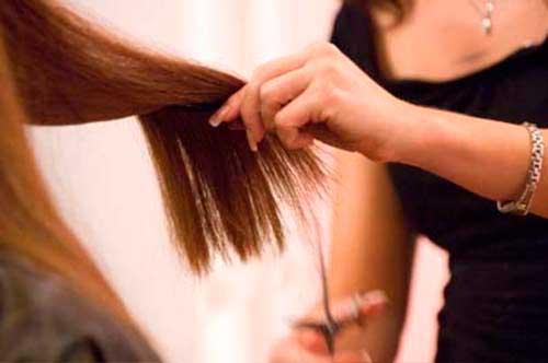 Когда лучше подстригать волосы чтобы они быстрее росли