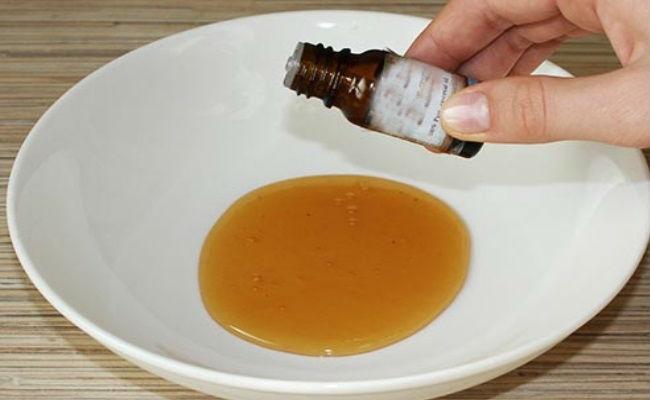 камфорное масло применение
