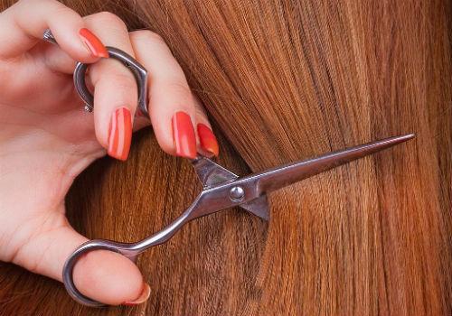фаза луны и стрижка волос