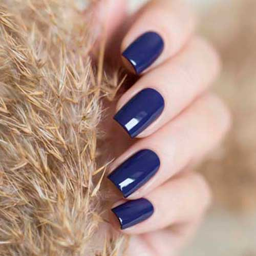 Почему синеют ногти на руках