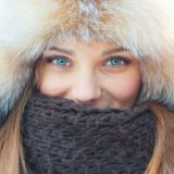 Как зимой защитить лицо от мороза и обеспечить правильный уход