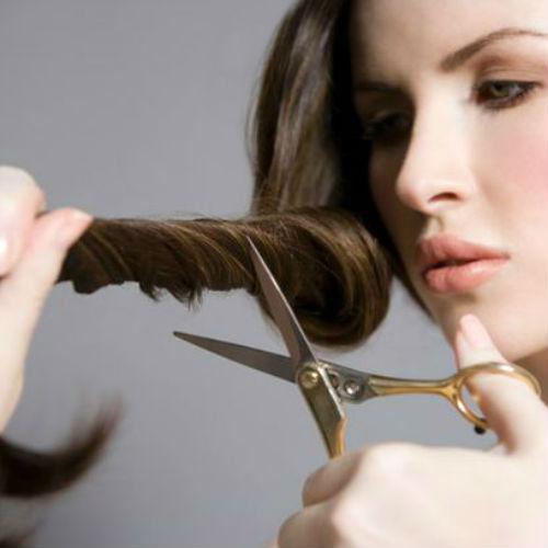 Ремпель стрижка волос