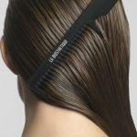 Как проводится процедура горячего обертывания волос шелком