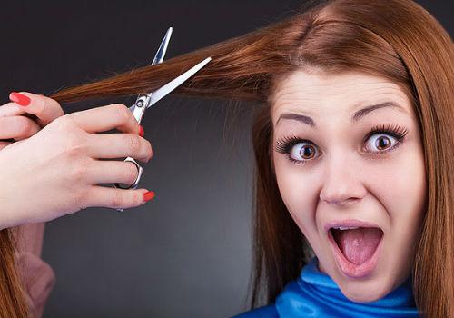 стричь волосы в апреле