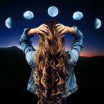 Лунный календарь стрижки и окраски волос на апрель 2019