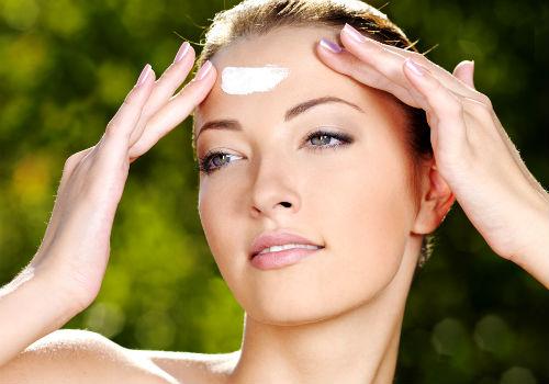 как пользоваться летним кремом для лица