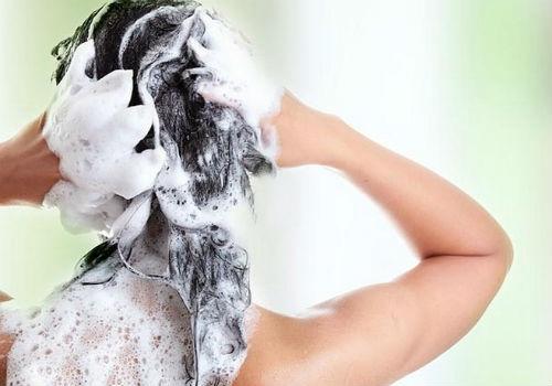 мвть голову дегтярным мылом