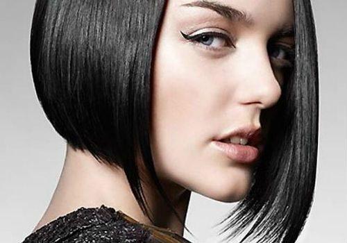 окрашивание волос в августе
