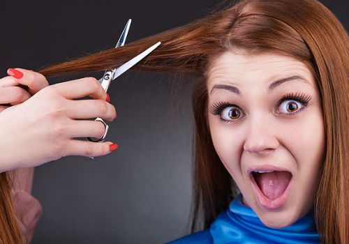когда нельзя стричь волосы в сентябре