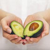 Уникальные и эффективные маски для лица из авокадо