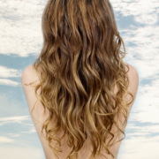 Создаем легкие  волны на волосах различными способами