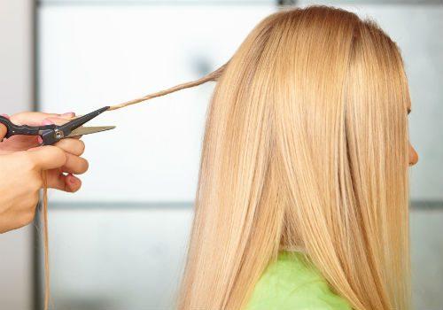 когда стричь волосы в октябре