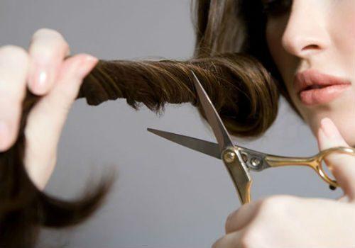 Когда стричь волосы в ноябре 2017 года по лунному календарю