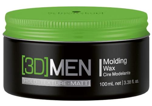 глина для укладки волос для мужчин