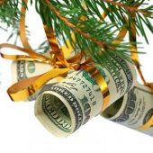 приметы на новый год чтоб деньги водились