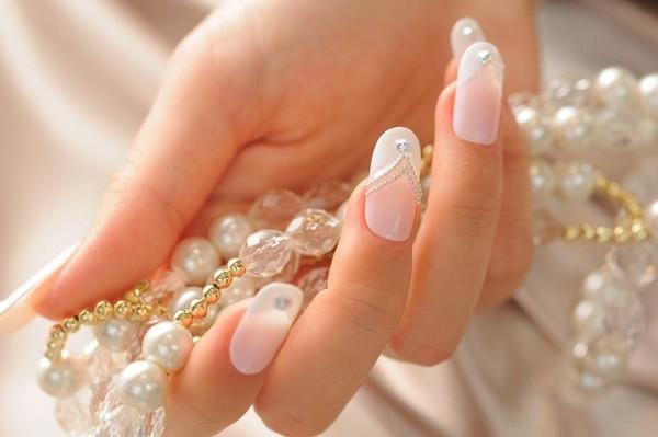 Декорирование ногтевой пластины