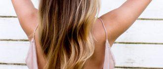 Скраб для кожи головы в домашних условиях