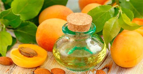 Маски для волос с абрикосовым маслом