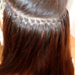 Японское наращивание волос: технология, цены, отзывы