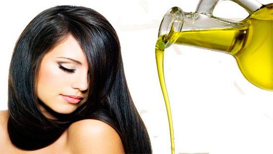 Эфирное масло иланг иланга для волос