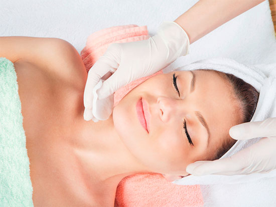 Лечение жировика в косметологическом кабинете