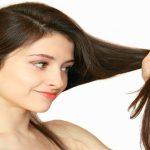 Окрашивание темно русых волос