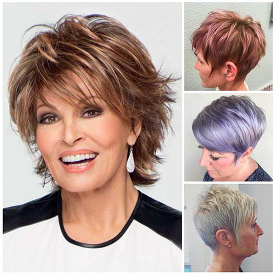 Варианты мелирования на короткие волосы