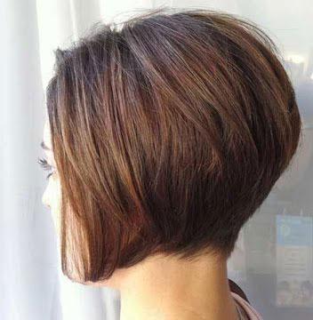 Женские стрижки волос - Каре