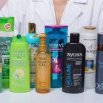 Шампунь для волос — как сделать правильный выбор