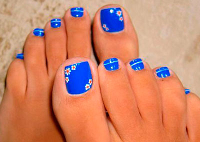 Синий, голубой, деним