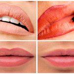 Перманентный макияж губ: как делают и какие отзывы