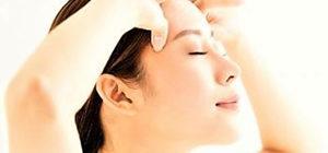 Что такое точечный массаж лица