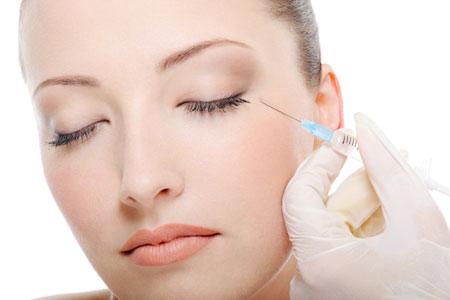 Применение ботокса в косметологии с целью устранения морщин