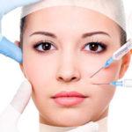 Применение ботокса в косметологии