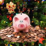 Новый год 2019 — год свиньи: рецепты салатов, подарки, поделки своими руками
