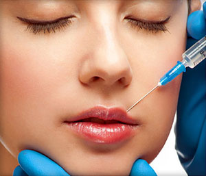 Увеличение и коррекция губ филлерами