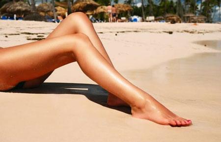 Круропластика ног: эффект до и после, особенности, отзывы