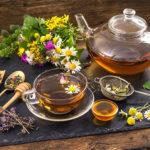Народные средства от пота и запаха