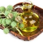 Касторовое масло от папиллом и бородавок