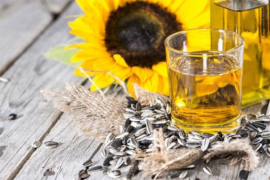 Подсолнечное масло для загара: эффект и как использовать