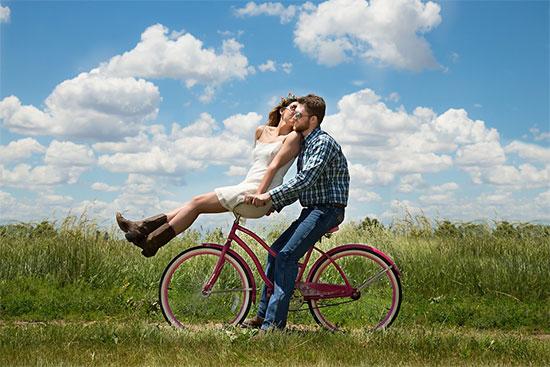 Признаки настоящей любви мужчины и женщины