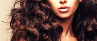 Густые волосы в домашних условиях