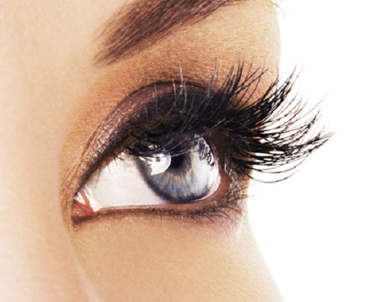 глаза - зона особого внимания